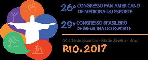 26º Congresso Pan-Americano de Medicina do Esporte e 29º Congresso Brasileiro de Medicina do Exercício e do Esporte